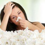 Хроническая простуда - побочный эффект гормональных кортикостероидов