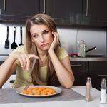 Потеря аппетита при инфекционном артрите