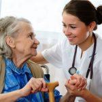 Пожилой возраст - причина артрита