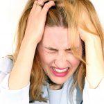 Стрессы - причина артрита