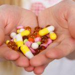 Прием антибиотиков при реактивном артрите