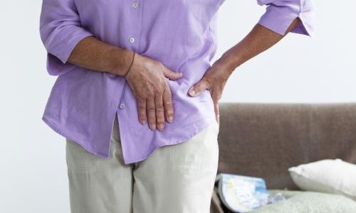 Проблема артрита тазобедренного сустава