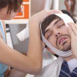 Компресс при челюстно-лицевом артрите