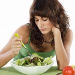 Отсутствие аппетита при артрите