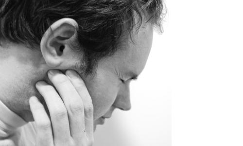 Проблема челюстного артрита