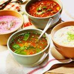 Супы при артрите